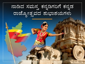 Kannada Rajyothsava 2019 History Significance And Celebration