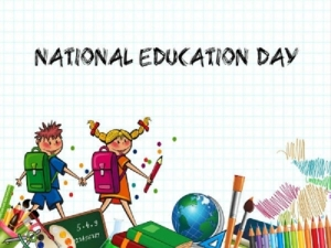 National Education Day 2019 History Significance And Messa