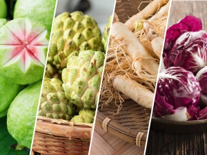 Best Fruits And Vegetables To Eat This Winter
