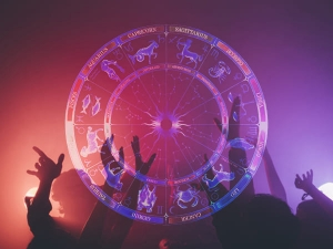 How Each Zodiac Sign Acts At A Party
