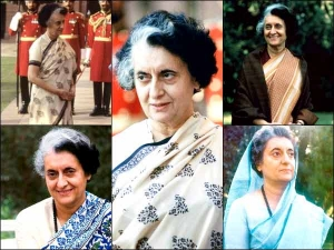 Lesser Known Facts About Indian 1st Women Prime Minister Indira Gandhi