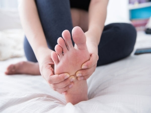These Foot Stretches You Should Do Every Day