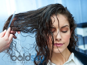 Common Mistake To Cause Hair Fall