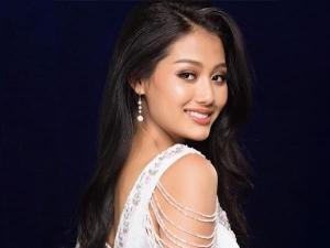 Miss Universe Contestant Swe Zin Htet Is Lesbian