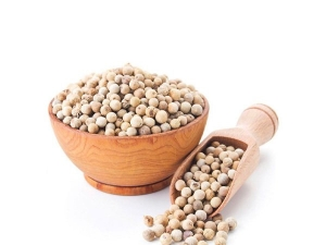 Health Benefits Of White Pepper