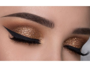 How To Wear Glitter Eye Make Up 5 Rules Of Wearing Glitter Make Up