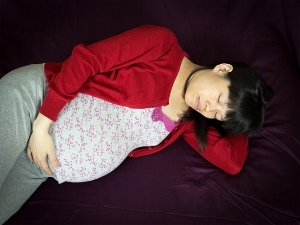 Snoring During Pregnancy Can Be Risky For Your Baby