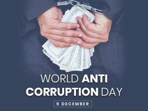 International Anti Corruption Day Theme And How Can People Fight Corruption