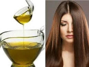 How To Apply Oil For Head Accodring To Ayurveda