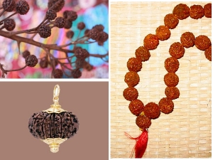 What Are The Rules For Wearing Rudraksha
