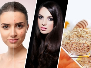 Benefits Of Oats For Skin Hair