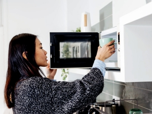 Microwave Problem You Should Not Neglect