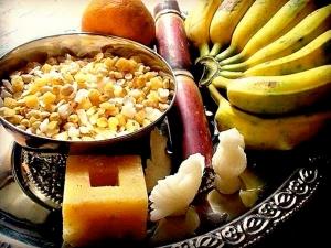 Ellu Bella Recipe For Sankranti