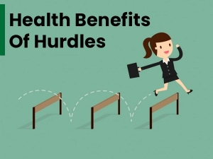 Amazing Health Benefits Of Hurdles Game For Body Fitness
