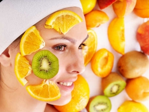 Fruit Face Packs To Tackle Dry Skin