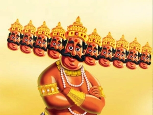 You Will Know These Facts About Ravana