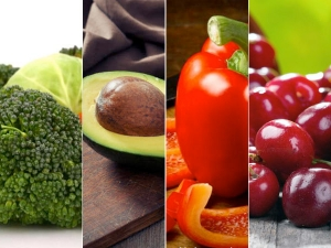 Foods That Help Fight Inflammation