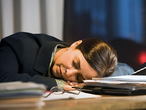 Do You Get Sleepy All The Time What Ayurveda Says