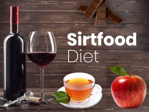 Sirtfood Diet A Diet Plan Which Will Help You Lose Weight