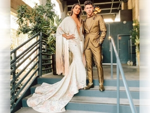 Grammys 2020 Trolled Priyanka Chopra Dressing Style