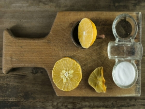 Pepper Salt And Lemon Mixture Can Do Wonder For Your Body