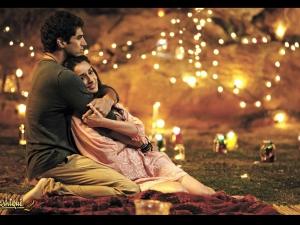 Sunil Hegde Love Story