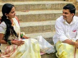 Love Story By Roopapriya