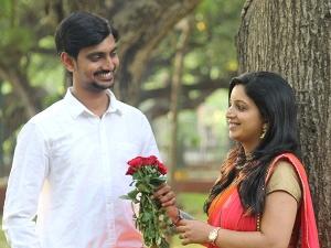 Love Story By Shreya Pushparaji Shetty