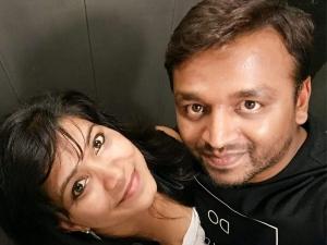 Love Story Of Kshama Bhardwaj