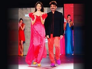 Fashion Designer Wendell Rodricks No More