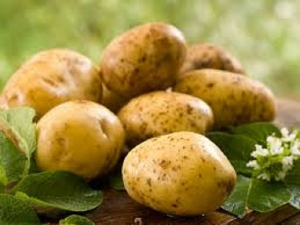 Reasons Why You Should Be Drinking Potato Juice