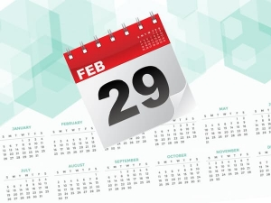 Weird Facts About Leap Year