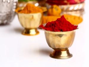 Why Shivalinga Should Not Be Worshiped With Haldi Kumkum