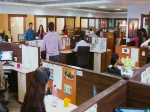 More Germiest Places At Office