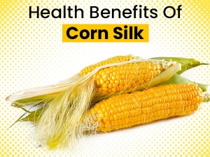 Corn Silk Health Benefits And Side Effects
