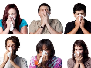 Holding In A Sneeze Can Be Dangerous For Health