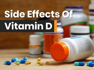 Side Effects Of Having High Doses Of Vitamin D