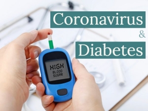 Covid 19 And Diabetes What You Need To Know