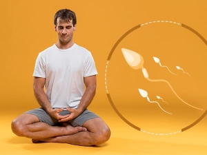 How Yoga Can Increase Sperm Count Naturally