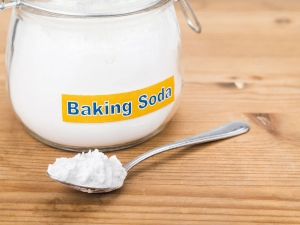 Things You Should Never Clean With Baking Soda