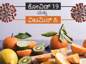 Can Vitamin C Help Prevent Covid