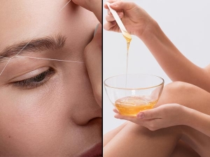 Quarantine Skincare Ways To Remove Unwanted Facial Hair At Home