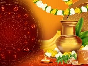 Sarvari Nama Samvatsara Ugadi Rashi Bhavishya Predictions 2020
