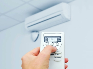 Study Says Air Conditioning Appears To Spread Coronavirus