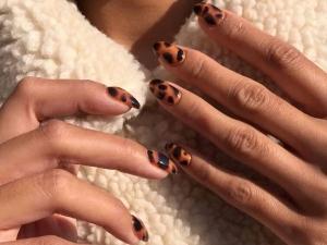Trending Nail Art 2020