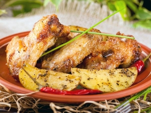 Lemon Cumin Roasted Chicken Recipe