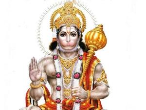 Hanuman Jayanti 2020 Time Puja Vidhi Significance