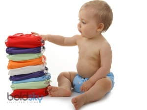 Home Remedies To Prevent Diaper Rashes In Children