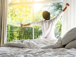 Ayurvedic Tips For Getting Up Early In The Morning