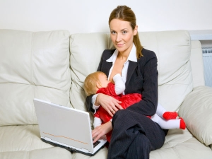 How To Return To Work After Maternity Break